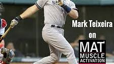 Mark Teixeira MAT Testimonial