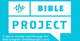 What is The Bible Project
