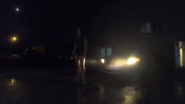 rain photo shoot