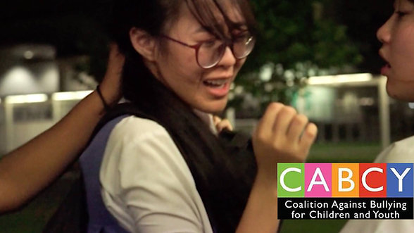 """Schoolgirls"" (1.47) A Student Film in support of CABCY"