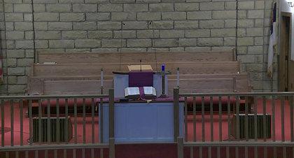 Worship || 06.13.2021 || Last Words