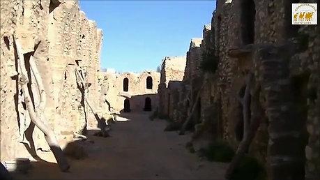 Excursion dans la région Berbère de Tataouine