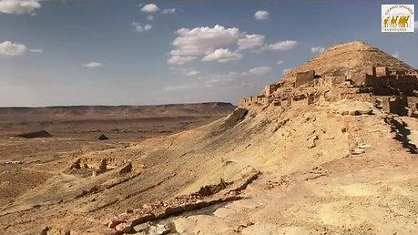 Excursion Chenini,  Ksar Hadada et Guermassa