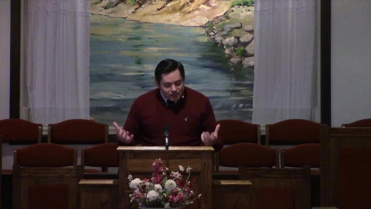Responding to Jesus Mark 6 vs 53-56