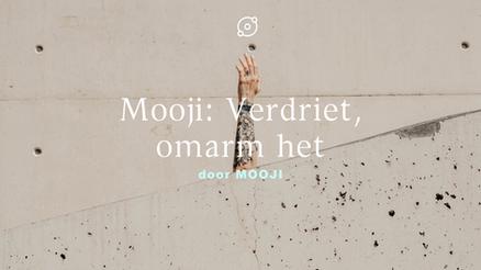 Mooji - Verdriet, omarm het