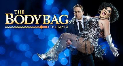 The Bodybag - The Panto!