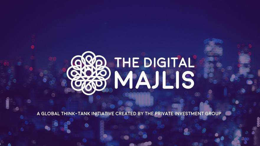 The Digital Majlis