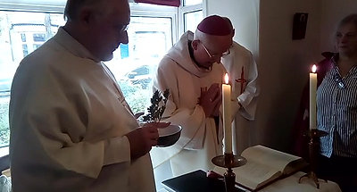 Blessing of our Home Aberdeen