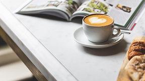 Latte Art: The Heart
