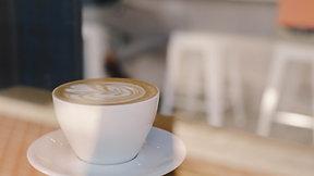 The Cappuccino