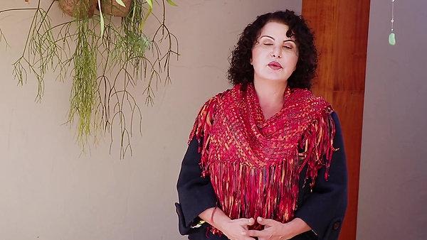 Olga Silva, mãe do aluno Hugo Silva, de Ribeirão Preto
