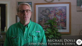 MOXEY 901 Spotlight: Lynn Doyle Flowers & Events
