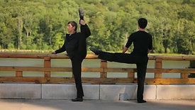 Sobre Dança Clássica Chinesa