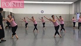 Aula de Dança Clássica Chinesa