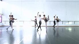 World Ballet Day 2018 - participação da Escola Bolshoi