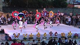 Traditional Dance, Guelaguetza 2019