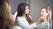 Beyond Beauty Concept client testimonial
