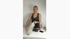 Yoga Session with Shibagi