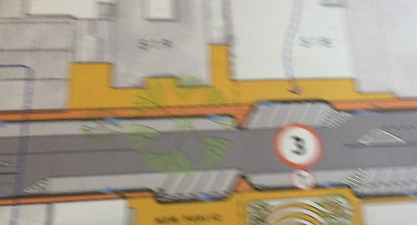 Grey Street Conceptual Urban Design Framework