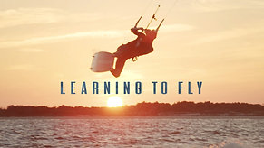 Learning To Fly: With Next Level Watersports