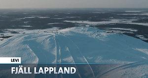 ARD Wintersport Ortsclip Levi