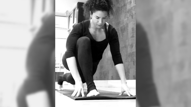 Class 31 - Quick Morning Flow- hip openers