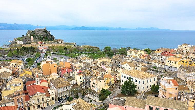 Corfu [Κέρκυρα]