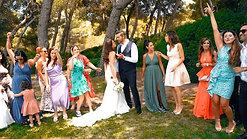 Ηλιάνα Γιώργος Marryoke Wedding Video