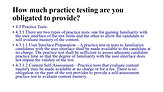 Excerpt: The Standard for Performance Testing - ASTM E2849-edited