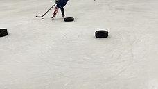 Davis Hockey Clinic Individual Skills