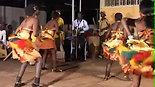 Mizizi Ensembles live