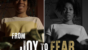 Louie - Joy to Fear & Back Again