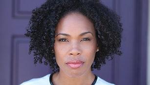 Angela Lewis Reel 2017