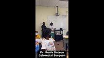 Dr. Renia Dotson SMI