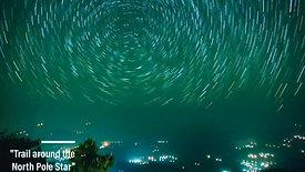 The North Pole Star Trail