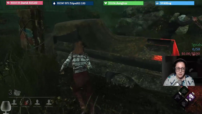 Twitch Clip: Dead by Daylight