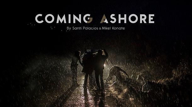 Coming Ashore (English)