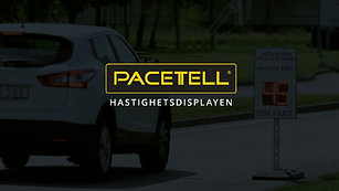 Pacetell