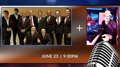 Son Del Monte Descarga at Maryland Live Casino