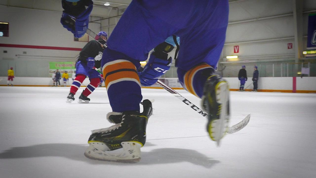 Blythe Hockey Academy