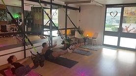 T.R.X Pilates