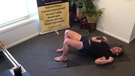 Mat Platies Full body workout