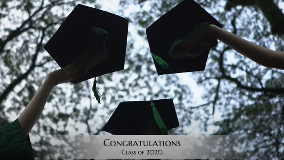 UPH College Virtual Graduation 2020