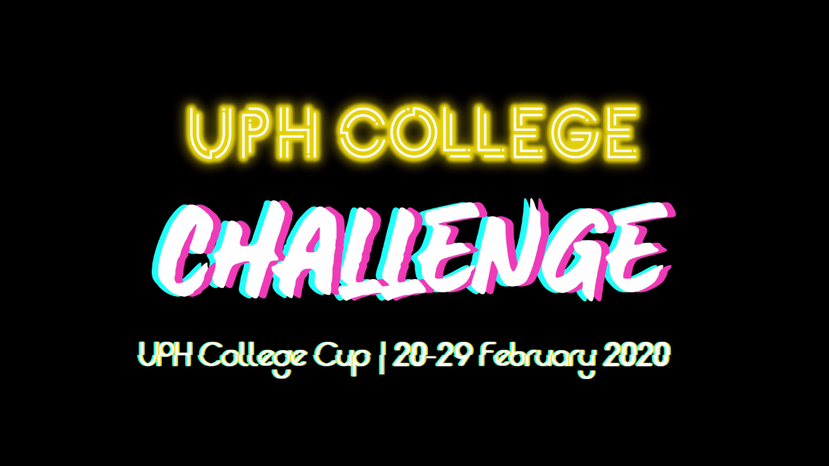 UPH College Challenge