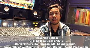 Haruchika - Class of 2014
