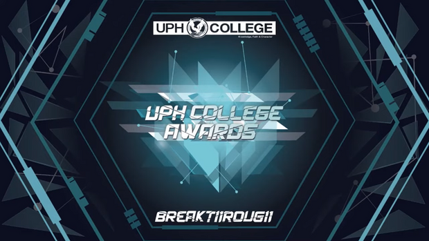 UPH College Awards 2021