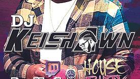 MIXTAPE DJ KEISHAWN Vol. 1