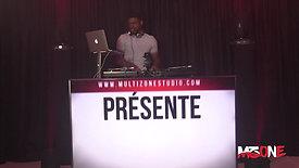 MIXTAPE DJ JEFF FRESH Vol. 1