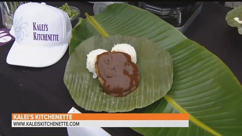 Celebrate island life at the 2nd Annual Island Food and Beer Fes - CBS News 8 - San Diego CA News Station - KFMB Channel 8