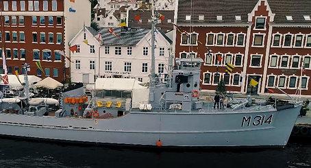 I Stavanger